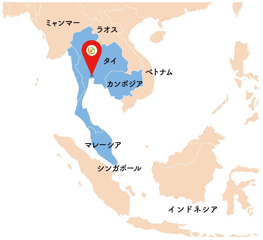 脳梗塞リハビリステーショングループ(海外)